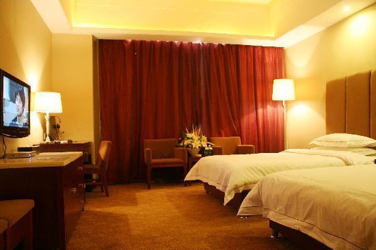Pengtai Hollyear Hotel: 1 (3)