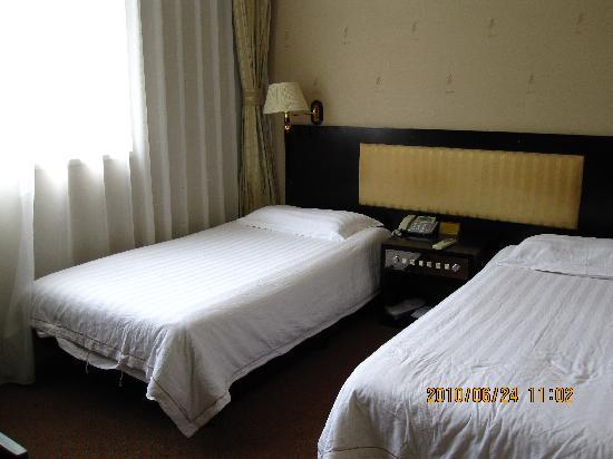 Mingzhuyuan Hotel