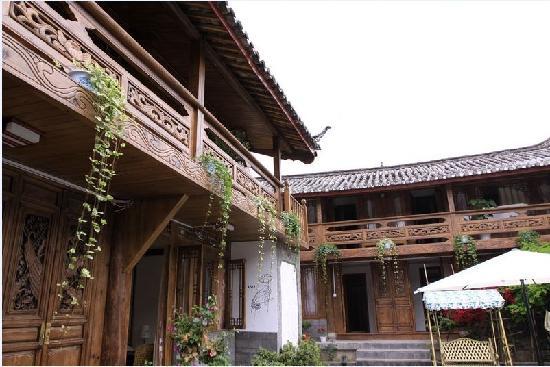 Qingxi Inn: 1