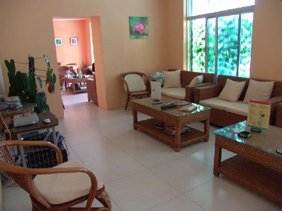 Haikou Banana Hostel: 444666