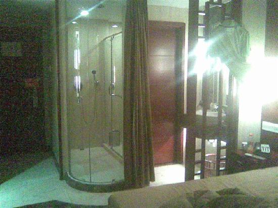 Earl Business Hotel Hefei Nanqi: 2
