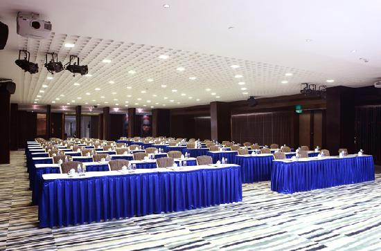Baiyun Lake Bank Hotel: 会议服务