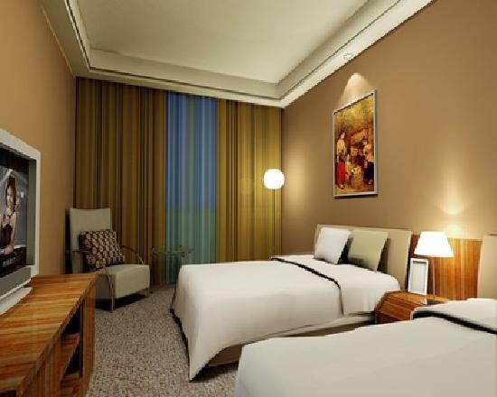 Photo of Guidu Hotel Dezhou