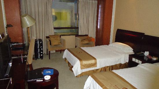 Langteng International Business Hotel