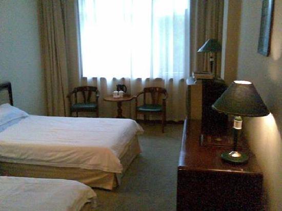 Xinfucai Hotel