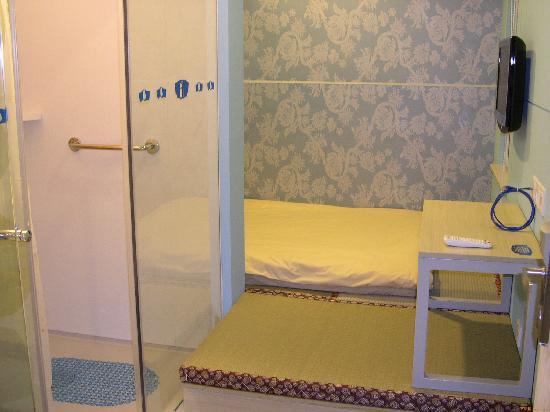 Bestay Hotel Express(Nanchang Chuanshan Road): 09092415210656684598557d7f