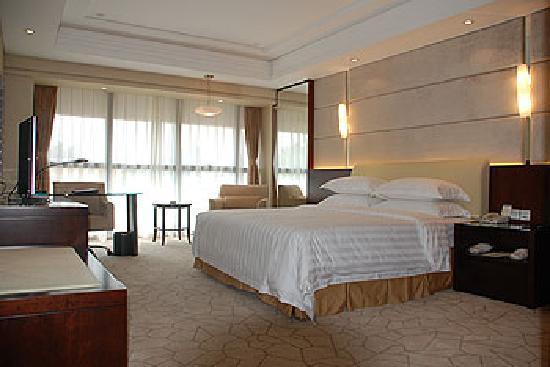Photo of West International Trade Hotel Beijing