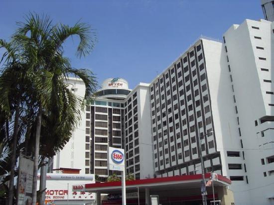 Bayview Hotel Georgetown Penang: SDC19009