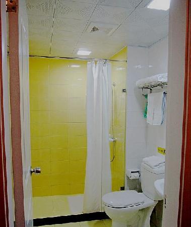 Home Inn (Kunming Qingnian Road): 33333