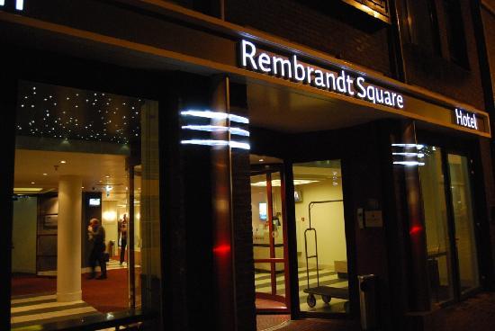 Hampshire Hotel Rembrandt Square