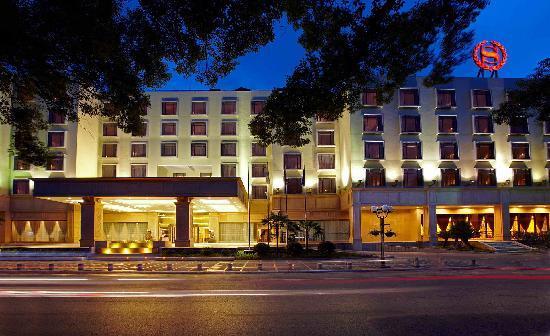 桂林喜來登飯店照片