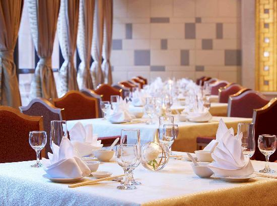Sheraton Guilin Hotel: Chinese Restaurant国泰中餐厅