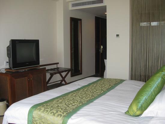 Haoduo 100 Express Hotel: 20081230172331343