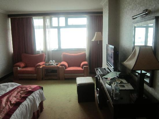Tieke Jiayuan Hotel: 房间