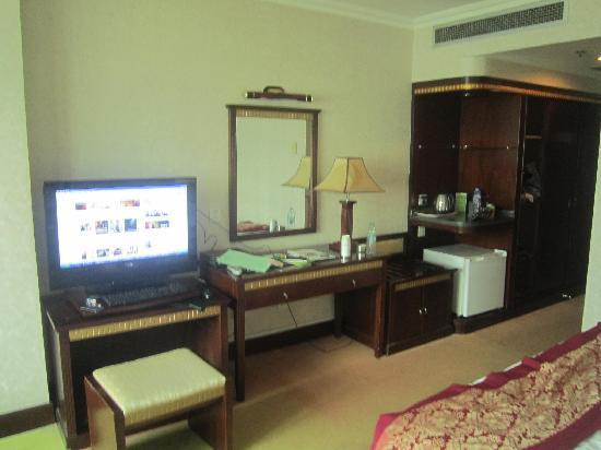 Tieke Jiayuan Hotel: 房间2