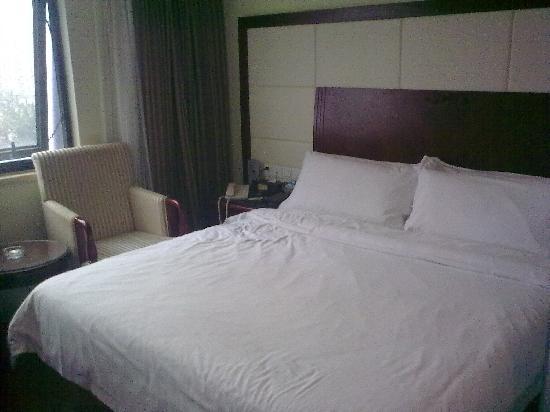 北京维也纳酒店花园店 Picture