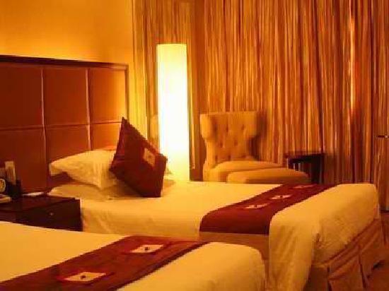 Photo of Hong Yun Hotel Wuxi