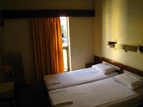 Claridge Hotel : 房间照片