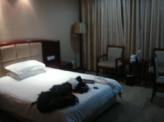 7 Days Inn Hengyang Jiefang West Road Nanhua University: DSC02928
