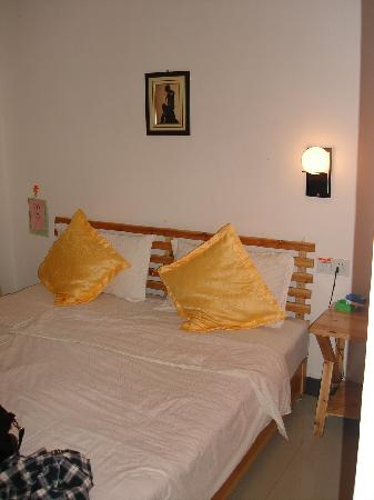 Sha'ouju Hostel: 房间内