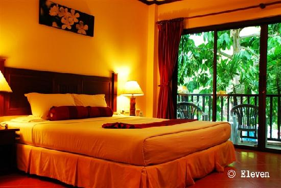 Patong Grand Ville Resort: 222