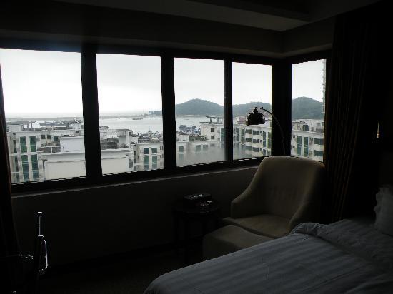 Haijing Hotel: 海景