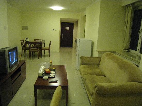 Huiyuan Prime Hotel: IMG_8125