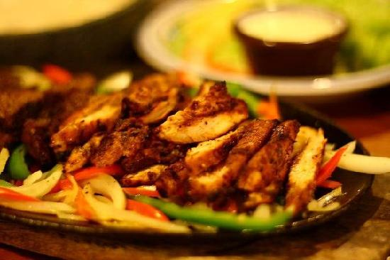 Filippinerne: 10元多一点人民币的大餐