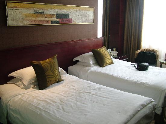 Tianfa Shunhe Business Hotel: DSCF3677