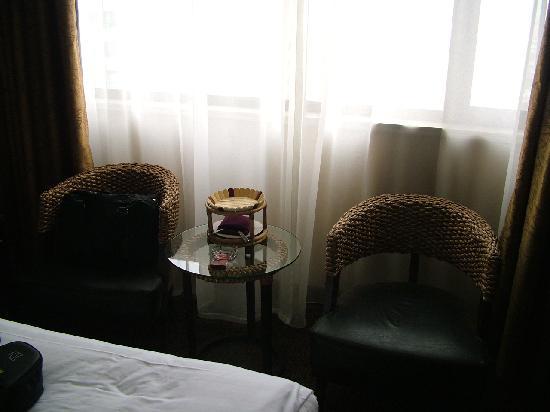 Tianfa Shunhe Business Hotel: DSCF3678