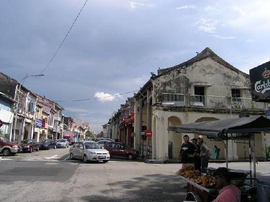 George Town