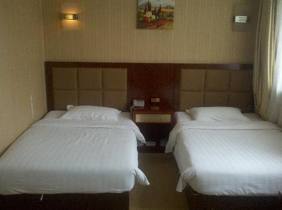 Shuntianhe Hotel : 2010-07-07 17