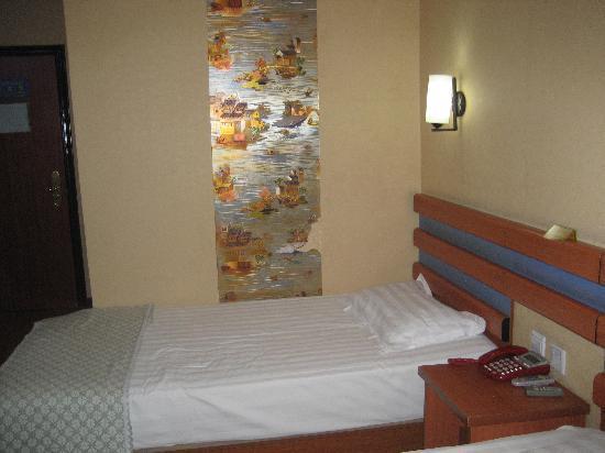 Long Fu Gong Hotel (Yang Qiao): IMG_4246