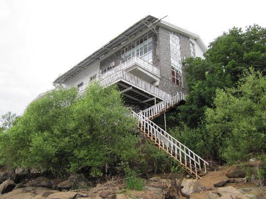 Diaoyutai Villa