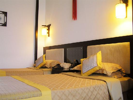 Photo of Tian Chen Lou Hotel Chengdu