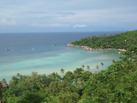 Ko Samui, Thailand: 涛岛的酒店