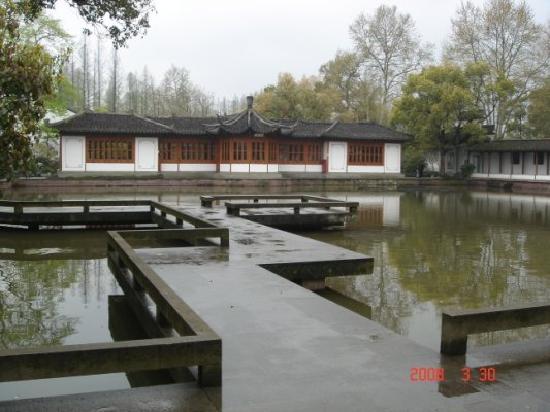 Guo's Garden: 郭庄标准照