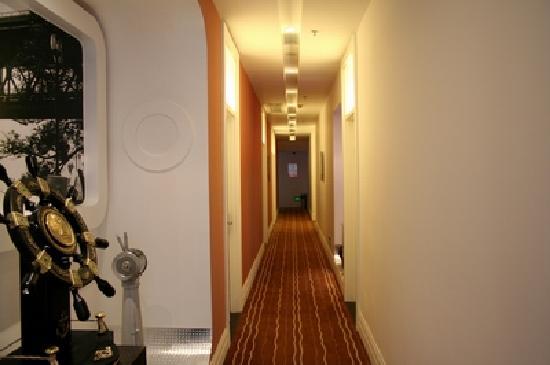 Yangzijiang Hotel : y1