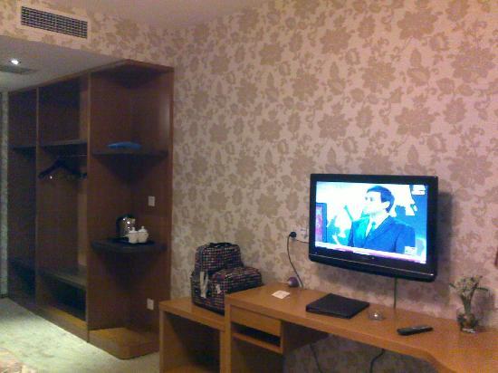 Hengdu Hotel : 恒都行政酒店