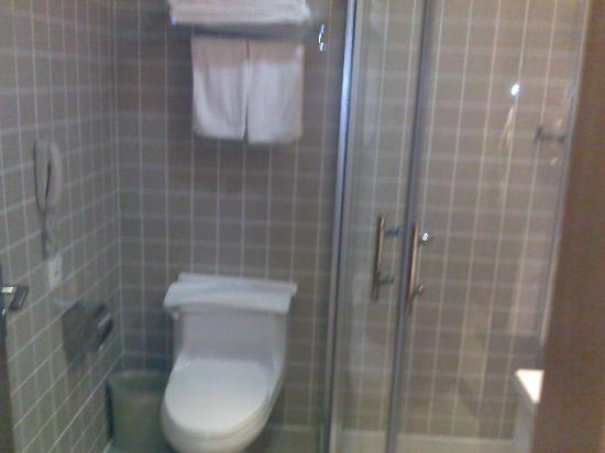 Hengdu Hotel : 恒都行政酒店3