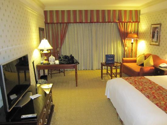 Hualien FarGlory Hotel: IMG_0145
