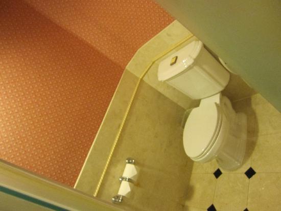 Hualien FarGlory Hotel: IMG_0147