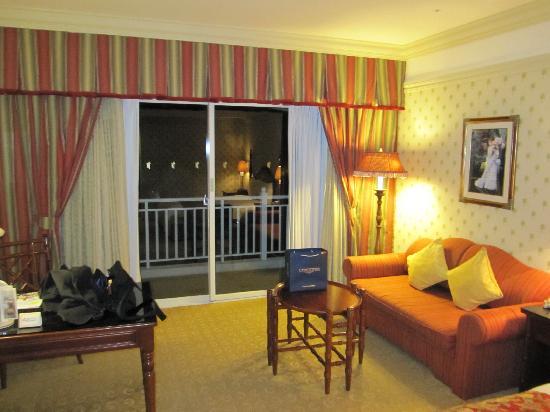 Hualien FarGlory Hotel: IMG_0149