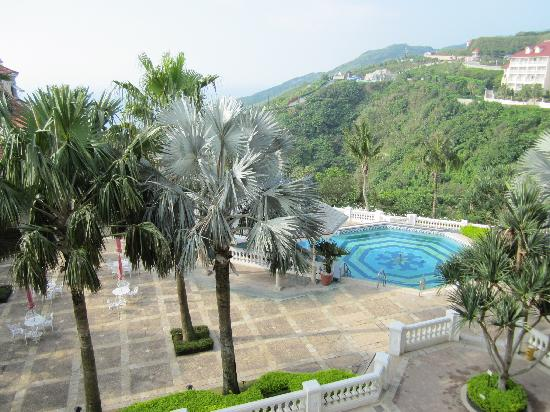 Hualien FarGlory Hotel: IMG_0182