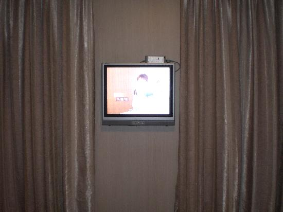 Queens Hotel: CIMG1644