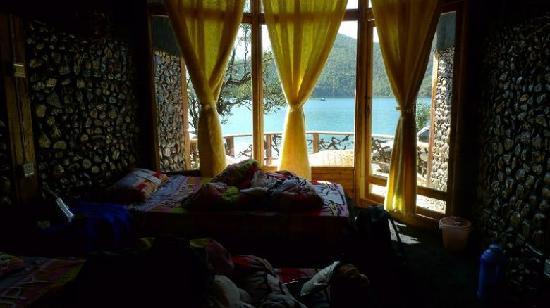 Ligewan Hostel: 2