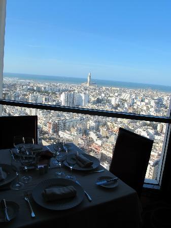 Kenzi Tower Hotel: IMG_0535