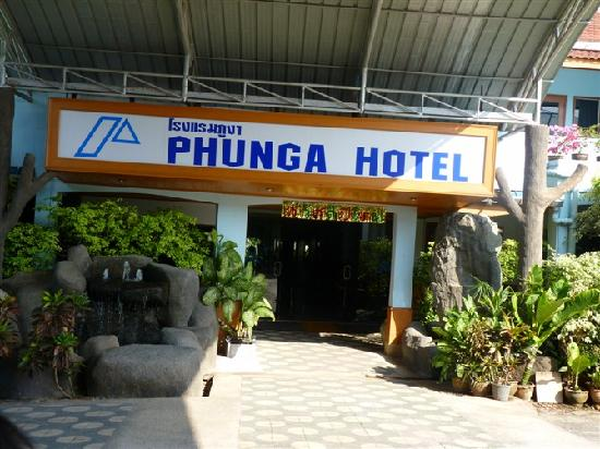 Photo of Phunga Hotel Phangnga