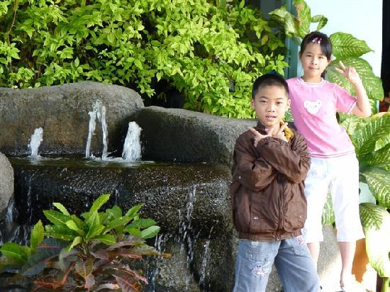 Phunga Hotel: 酒店景点