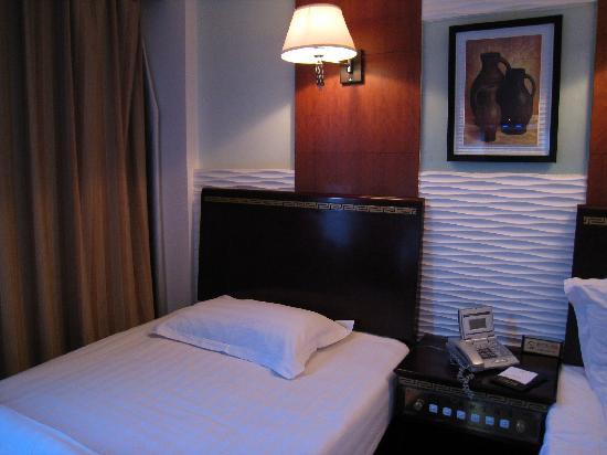 Airway Hotel